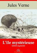 Pdf L'île mystérieuse Telecharger