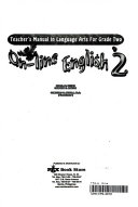 On-line English 2 Tm' 2005 Ed. ebook
