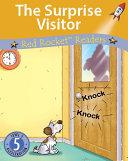 The Surprise Visitor  Readaloud