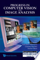Progress in Computer Vision and Image Analysis Book