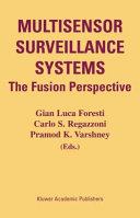 Multisensor Surveillance Systems