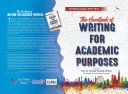 The Handbook of Writing For Academic Purposes