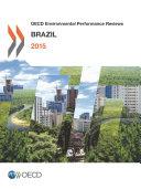 Pdf OECD Environmental Performance Reviews: Brazil 2015 Telecharger