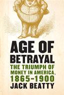 Age of Betrayal [Pdf/ePub] eBook