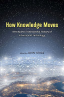 How Knowledge Moves