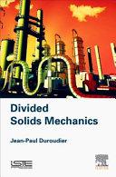 Divided Solids Mechanics