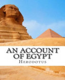 Pdf An Account of Egypt Telecharger