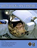 Safety Design for Space Systems
