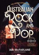 The Encyclopedia of Australian Rock and Pop