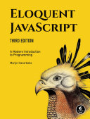 Eloquent JavaScript, 3rd Edition image