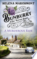 Bunburry   A Murderous Ride