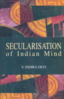 Secularisation of Indian Mind