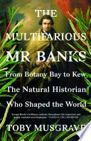 The Multifarious Mr. Banks Pdf/ePub eBook
