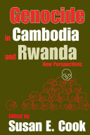 Genocide in Cambodia And Rwanda