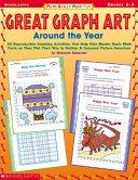 Great Graph Art Around the Year