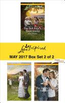 Harlequin Love Inspired May 2017 - Box Set 2 of 2 Pdf