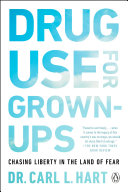 Drug Use for Grown-Ups Pdf/ePub eBook