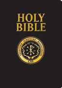 Official Catholic Scripture Study Bible-RSV-Catholic Large Print: Official Study Bible of the CSSI