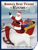 Santa's Best Friend, Rovan