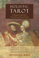 Holistic Tarot Pdf/ePub eBook