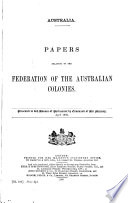 Parliamentary Papers