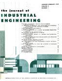 The Journal of Industrial Engineering