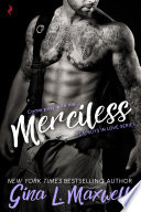 Merciless Book