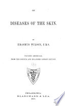 On Diseases of the Skin