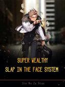 Super Wealthy Slap in the face System [Pdf/ePub] eBook