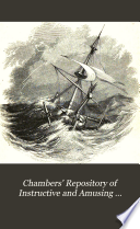 Chambers  Repository of Instructive and Amusing Papers