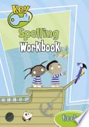 Key Spelling Workbook 4