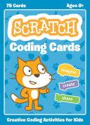 Scratch Coding Cards