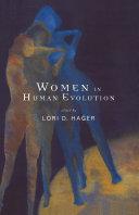 Women In Human Evolution