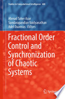 Fractional Order Control and Synchronization of Chaotic Systems