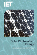 Solar Photovoltaic Energy Book