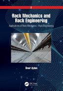 Rock Mechanics and Rock Engineering [Pdf/ePub] eBook