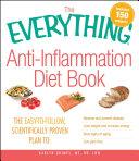 The Everything Anti-Inflammation Diet Book Pdf/ePub eBook