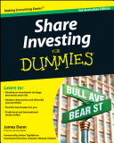 Share Investing For Dummies