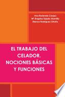 EL TRABAJO DEL CELADOR. NOCIONES BÁSICAS Y FUNCIONES