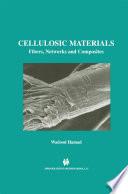 Cellulosic Materials