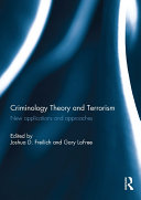 Criminology Theory and Terrorism