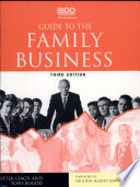 Cover of Guide to the Family Business
