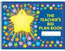 The Teacher s Big Plan Book