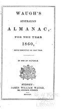 Australian Almanac