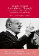 Luigi L  Pasinetti  An Intellectual Biography