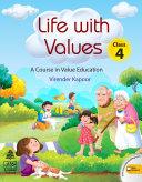 Life With Values Class 4 Pdf/ePub eBook