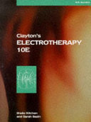 Clayton s Electrotherapy Book