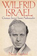 Wilfrid Israel