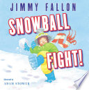 Snowball Fight!