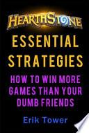 Hearthstone Essential Strategies